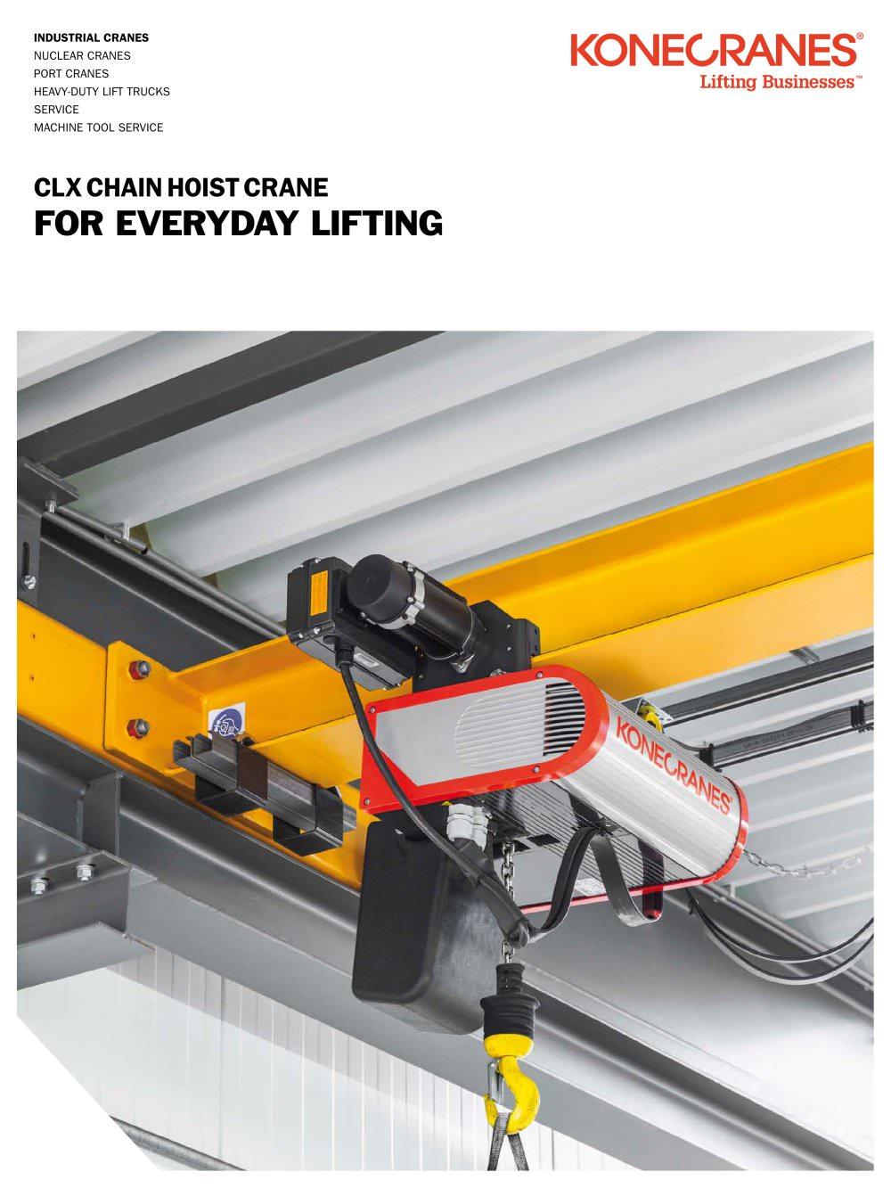Kone Crane Parts Wiring Diagram Clx Chain Hoist Konecranes Catalogue Technical 1000x1333