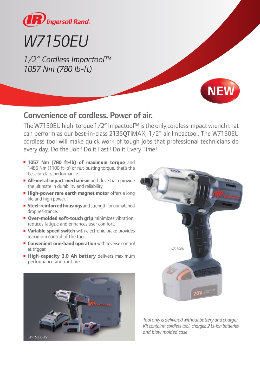 cordless impact wrench 1 2 pages