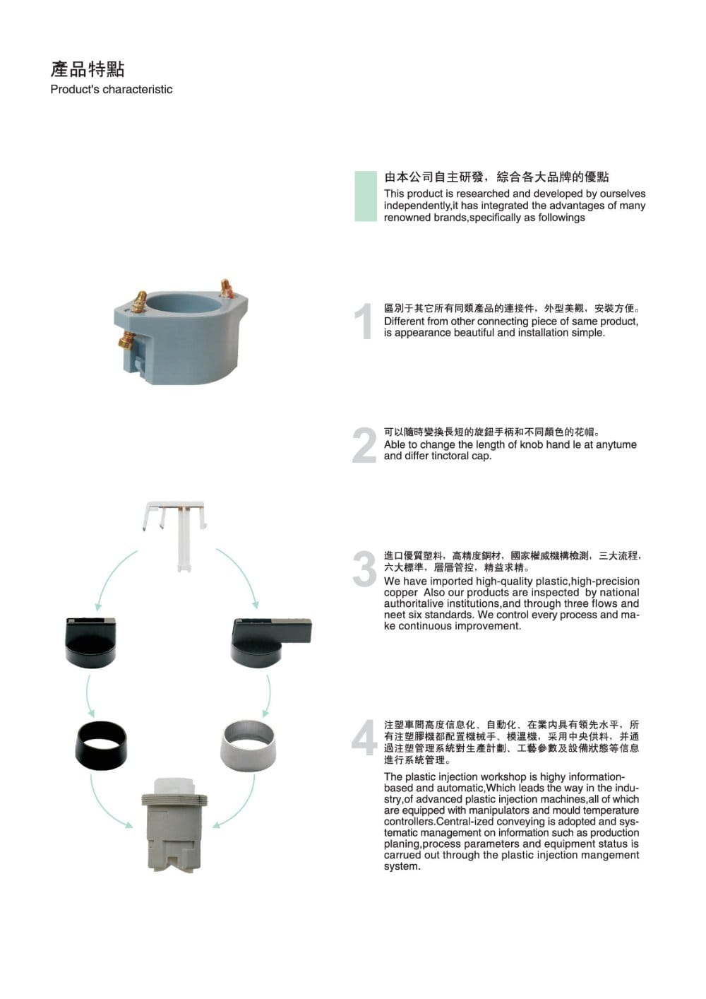 Push Button Switch Indicator Light Utility Electrical Co Ltd Wiring Diagram Rice Cooker 1 33 Pages
