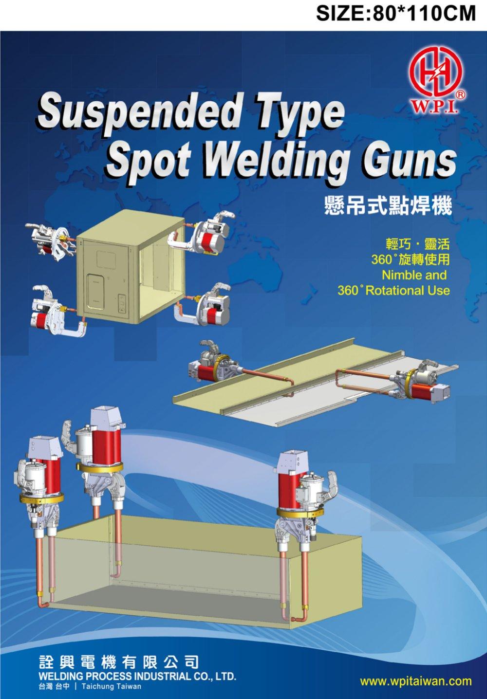 3d Imitation Wpi Taiwan Welding Process Industrial Co Ltd Spot Machine Diagram 1 Pages