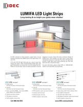 Lumifa LED Light Catalog