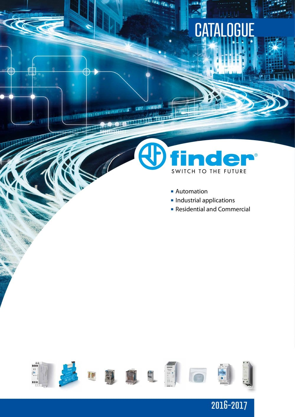 General Catalog Finder Spa Con Unico Socio Pdf Catalogue Solid State Relay 1 587 Pages