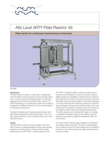 Охладители альфа лаваль 6 мая Кожухотрубный конденсатор Alfa Laval CPS 120 Братск