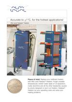 Alfa Laval Heatpac&reg; Heaters