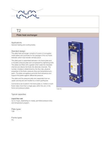 Alfa laval warmetauscher m3 fg Кожухотрубный конденсатор Alfa Laval CRF164-5-XS 2P Минеральные Воды