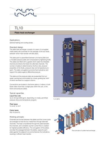 Alfa laval plate heat exchanger maintenance manual Уплотнения теплообменника Alfa Laval TS50-MFD Тамбов