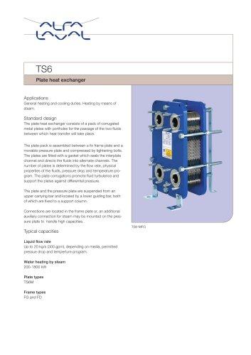 Alfa laval plate heat exchanger installation manual Кожухотрубный испаритель ONDA PE-G 20 Чайковский