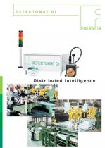DEFECTOMAT DI brochure