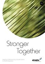 "Exel General Leaflet ""Stronger Together"""