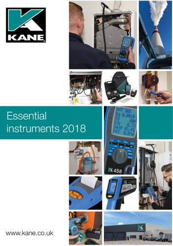 uk availability ef684 80e95 Essential instruments 2018 - 1   32 Pages