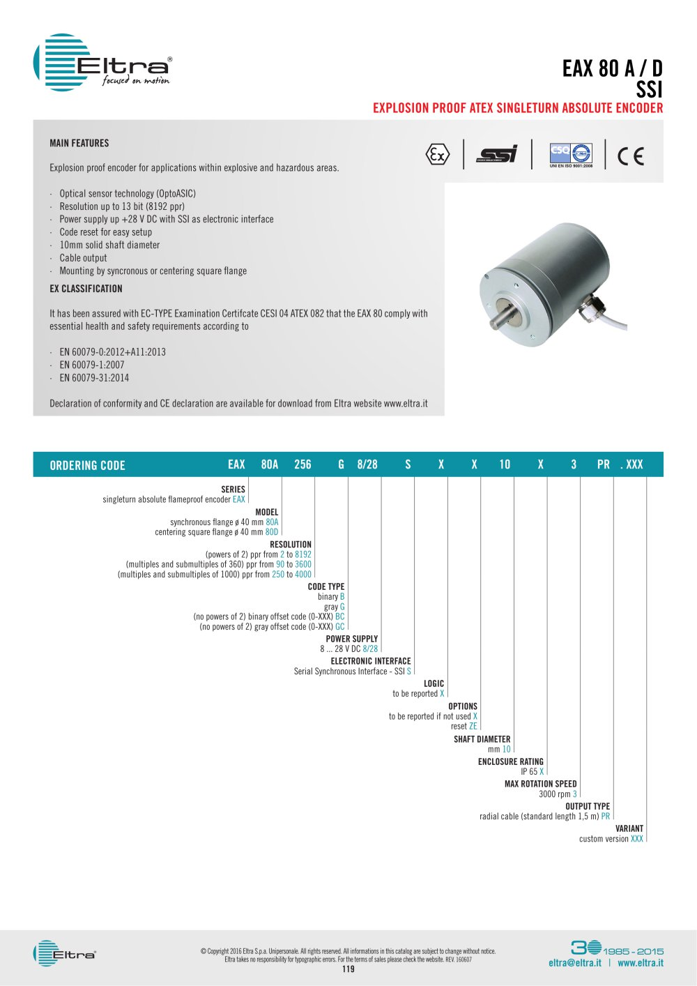 Ssi check schedule 2014 array eax 80 a d ssi eltra s p a pdf catalogue technical rh pdf directindustry com fandeluxe Gallery