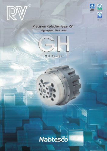 GH-Gears