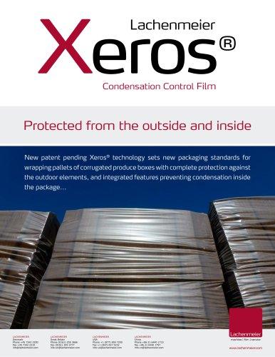 Xeros® - LACHENMEIER - PDF Catalogs | Technical Documentation | Brochure
