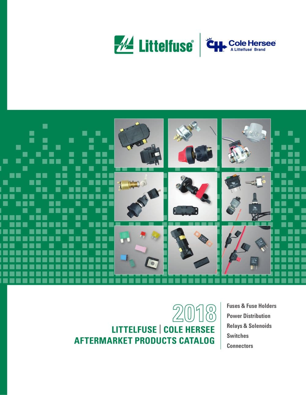 Aftermarket Products Catalog Littelfuse Pdf Catalogue Dpdt Relay Schematic Symbol Telecom Relays 1 132 Pages