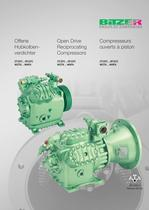 Open Drive Recip. Compressors (2T.2..6F.2, W2TA..W6FA)  KP-520-3