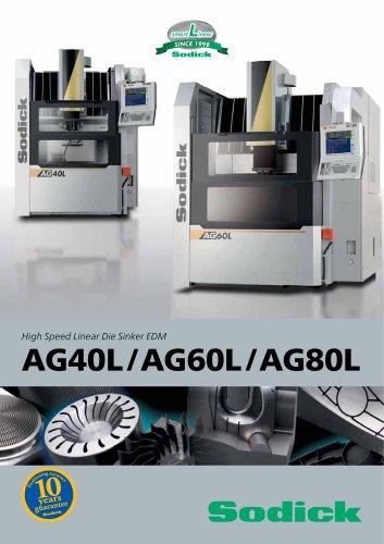 AG40L/AG60L/AG80L