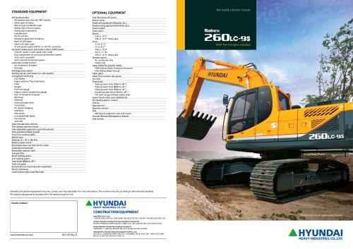 Hyundai Brochure Pdf