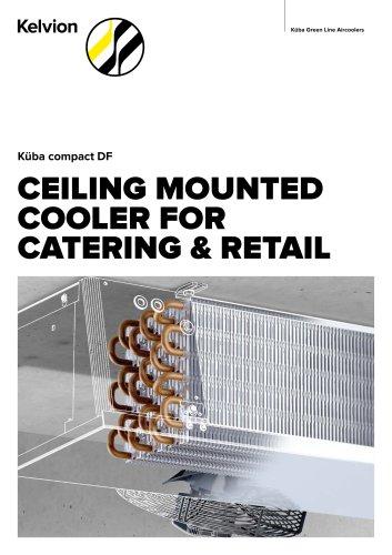 Küba compact DF - Küba Air Coolers - PDF Catalogs | Technical