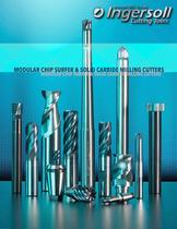 Chip-Surfer & Solid Carbide Catalog