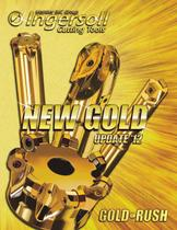New Gold Catalog