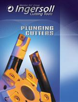 Plunging Cutters Brochure