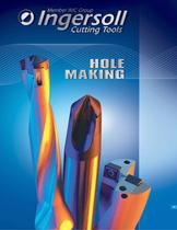 Super Catalog - Hole Making Products