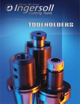 Super Catalog - Toolholders