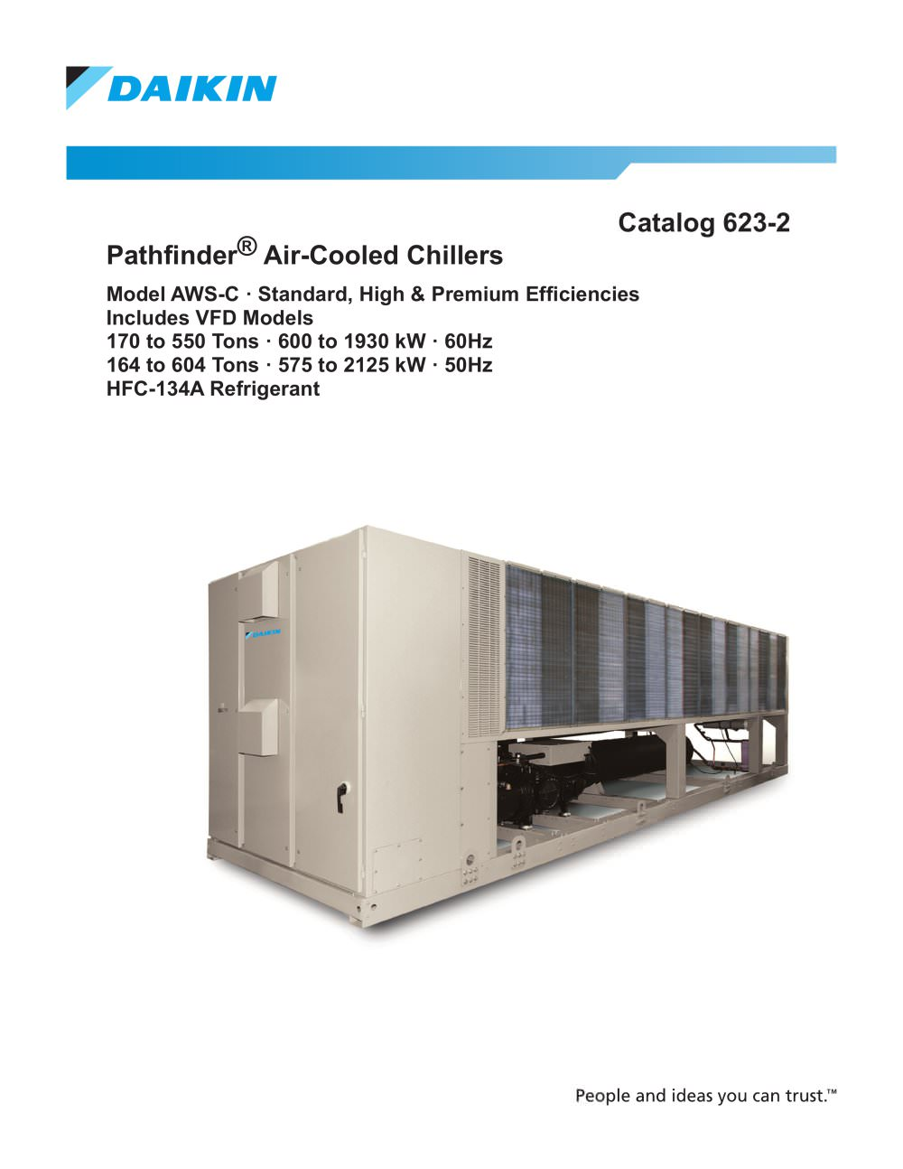 cat 623 2 pathfinder aws air cooled screw compressor chiller 582207_1b cat 623 2 pathfinder aws air cooled screw compressor chiller  at reclaimingppi.co