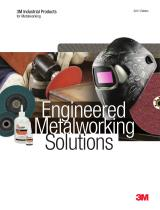Industrial Products for Metalworking Catalog-Power Tools