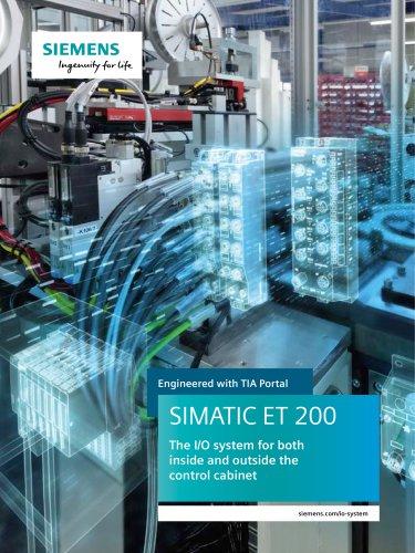 SIMATIC ET 200