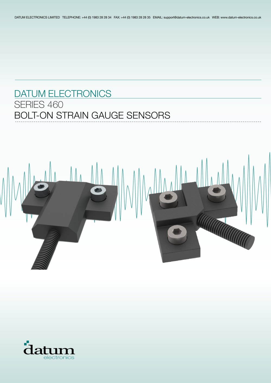 strain gauge deutsch