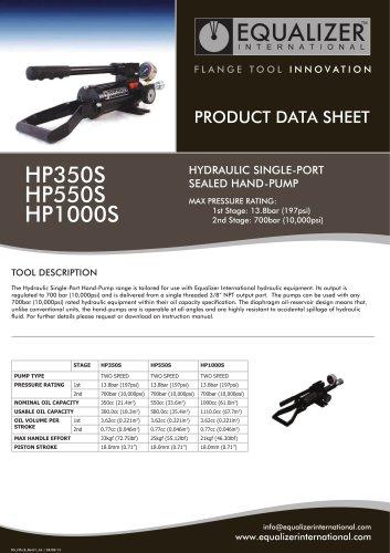 HP550S