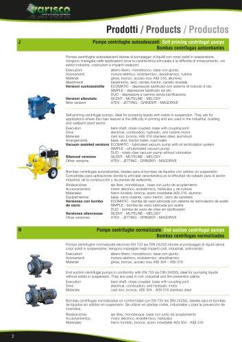 General leaflet