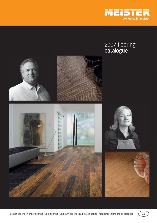 Faszinierend Meisterwerke Schulte Foto Von 2007 Flooring Catalague - 1 / 118