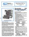 Dc Drives Pacemaster 1 2 Datasheet Cleveland Motion Controls. Dc Drives Pacemaster 6 Datasheet. Wiring. Pacemaster Dc Drive Wiring Diagram At Scoala.co