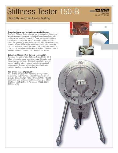 TABER Stiffness Tester (Model 150-B)