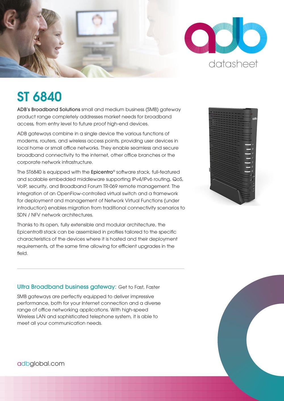st 6840 adb global pdf catalogue technical documentation