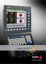 CNC 8070