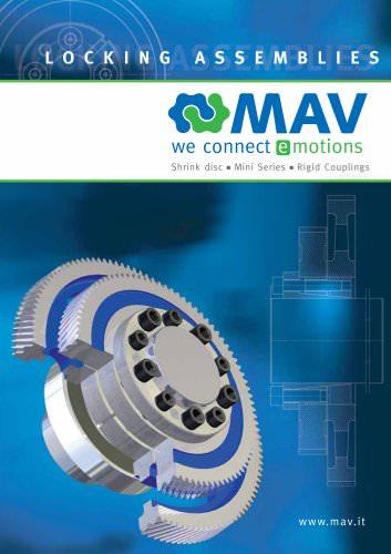 MAV - standard series