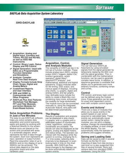 dasylab data acquisition software swd dasylab omega pdf dasylab data acquisition software swd dasylab 1 2 pages