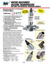 PX409 Series Wet/Wet Differential PressureTransducers
