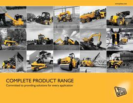 Complete Product Range