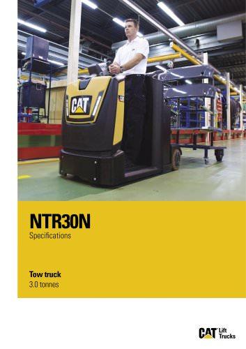 Tow truck 3.0 tonnes