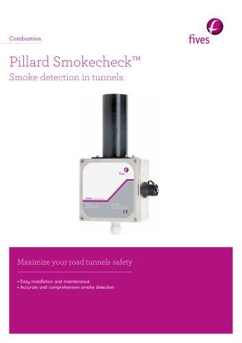 Pillard SmokecheckTM - FIVES PILLARD - PDF Catalogs   Technical