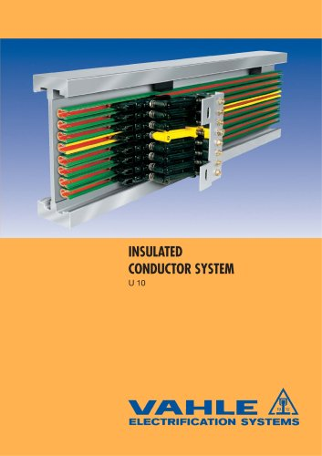 Insulated Conduxtor System U10