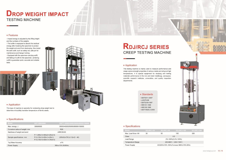 2019-8 - Jinan Hensgrand Instrument Co ,Ltd - PDF Catalogs