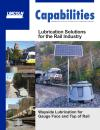 Railroad Capabilities Brochure