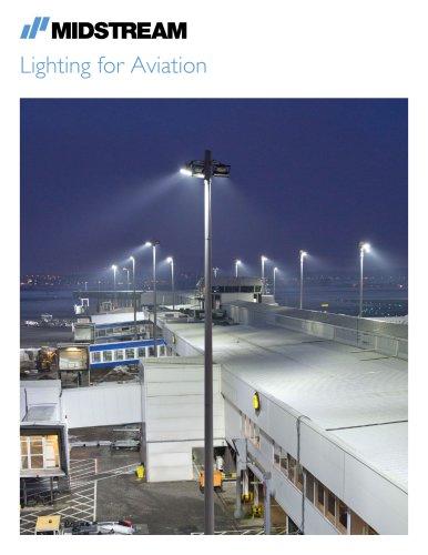 Lighting for Aviation