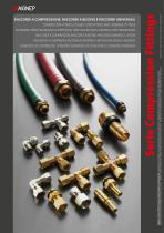 Compression Fittings Catalogue