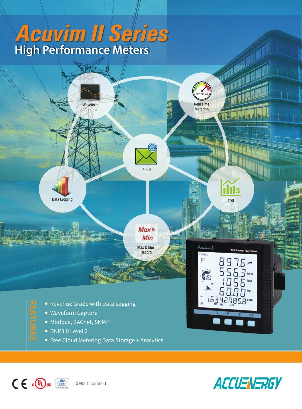 Energy Meter Pdf